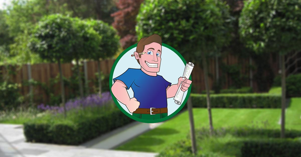 About Us The Garden Design Experts